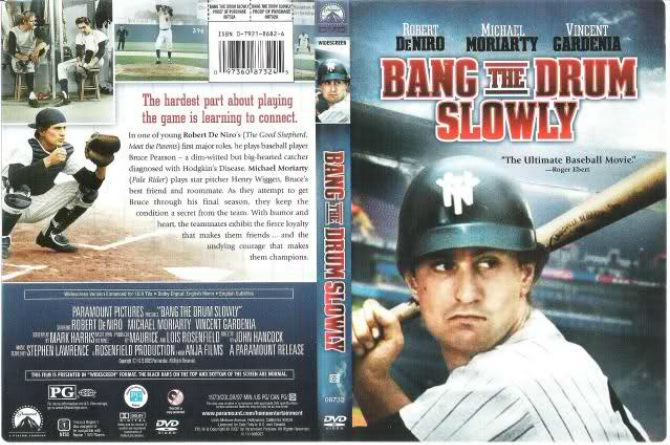 Bang the Drum Slowly (film) Bang the Drum Slowly Download movies Full movies Watch online