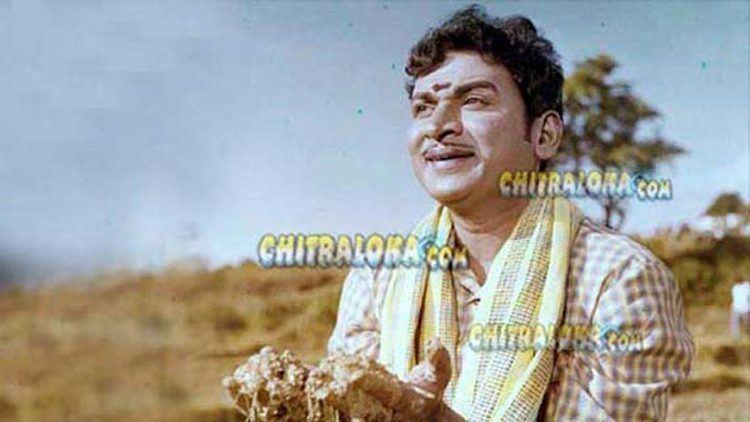Bangaarada Manushya History 53 Bangarada Manushya Creates Record chitralokacom