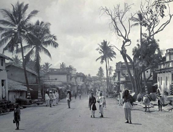 Bangalore in the past, History of Bangalore