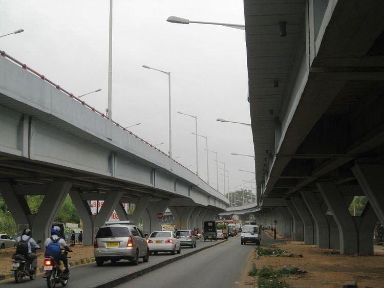 Bangalore BRTS