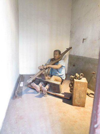 Bangkok Corrections Museum httpsmediacdntripadvisorcommediaphotos05