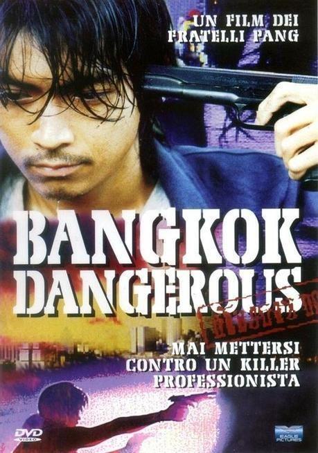Bangkok Dangerous (1999 film) Bangkok Dangerous 1999 FilmTVit