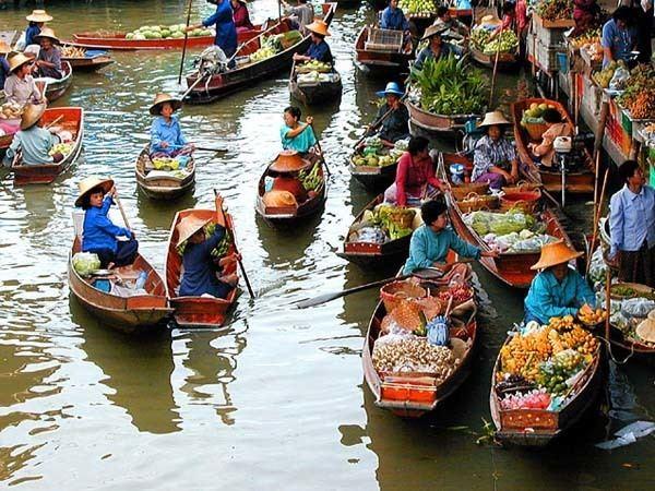 Bangkok Culture of Bangkok