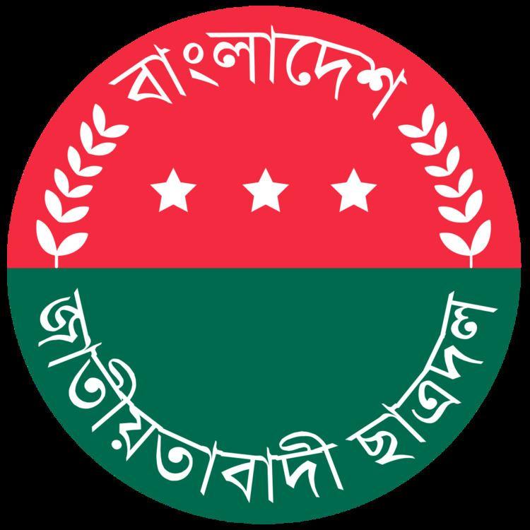 Bangladesh Jatiotabadi Chatra Dal
