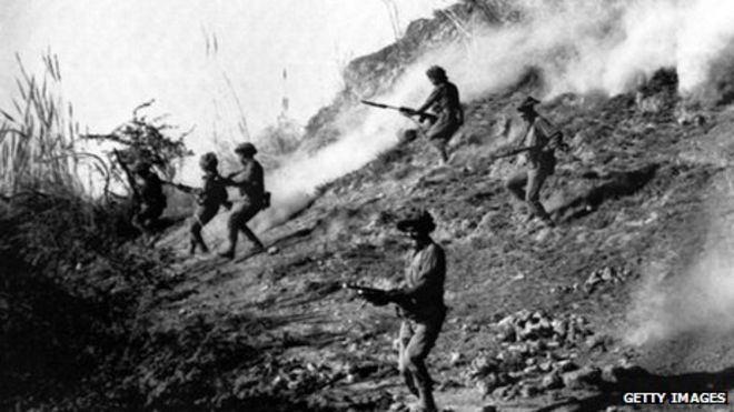 Bangladesh Liberation War Scars of Bangladesh independence war 40 years on BBC News