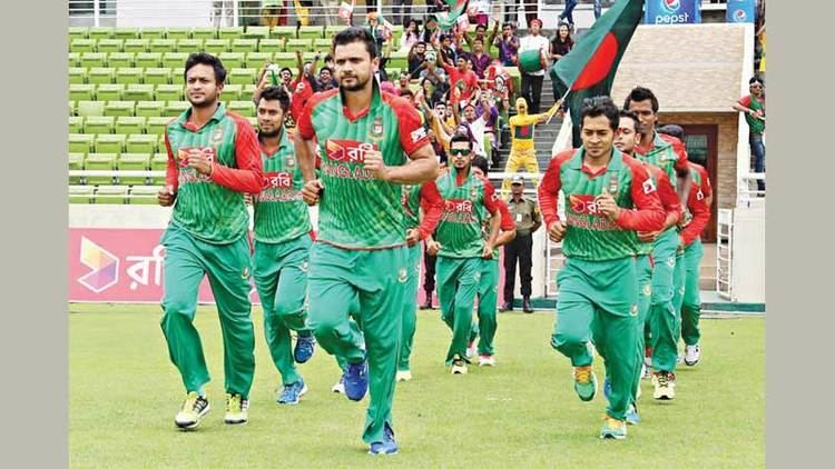 Bangladesh national cricket team South Africa face off BCB XI in tour opener today theindependentbdcom