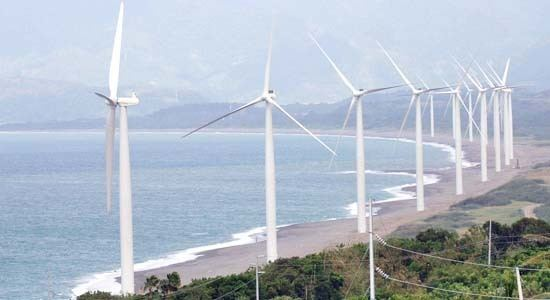 Bangui Wind Farm BusinessWorld Bangui wind farm operator to expand in Cagayan