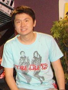 Banjong Pisanthanakun httpsuploadwikimediaorgwikipediacommonsthu