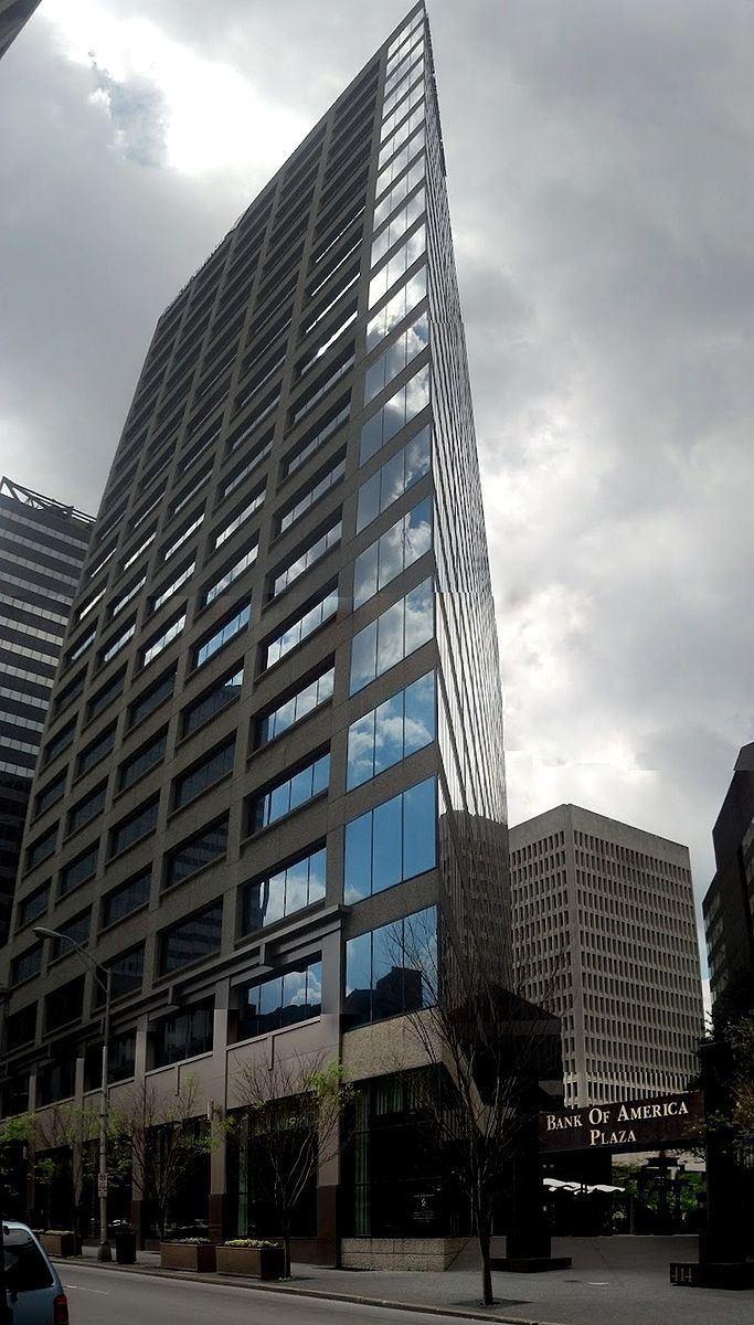 Bank of America Plaza (Nashville)