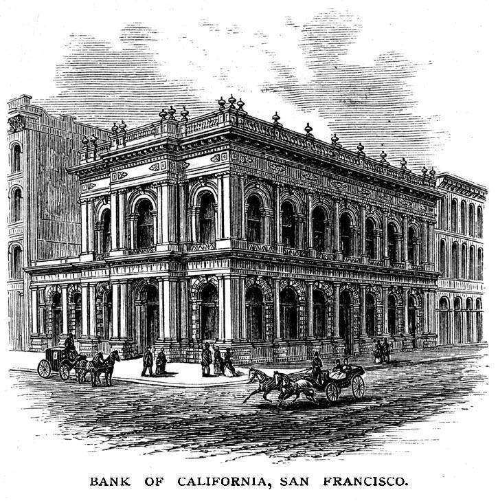 Bank of California uploadwikimediaorgwikipediacommons66dBanko