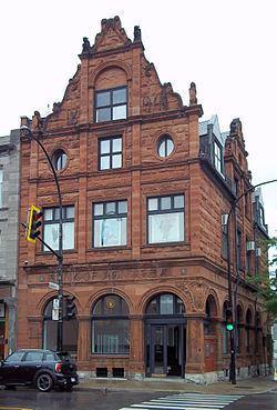 Bank of Montreal National Historic Site httpsuploadwikimediaorgwikipediacommonsthu