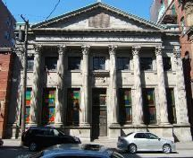 Bank of New Brunswick wwwhistoricplacescahpimagesThumbnails52408Me