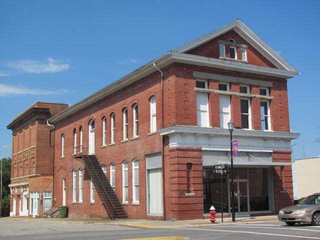 Bank of Pee Dee Building