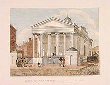 Bank of Pennsylvania uploadwikimediaorgwikipediaenthumb117Birch