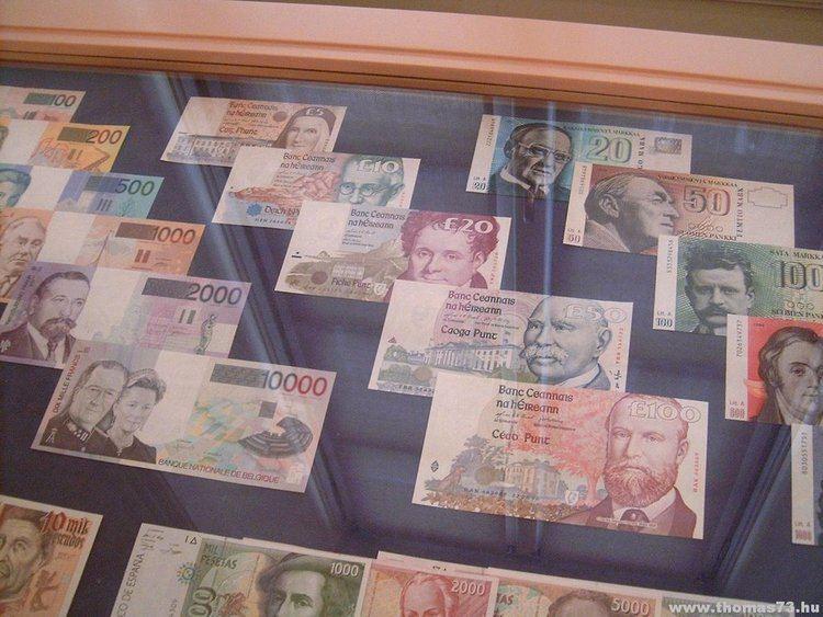 Banknote Museum Panoramio Photo of Kerkyra Banknote Museum 20070720