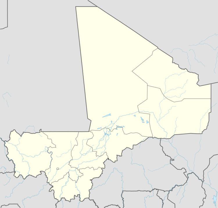 Banko, Mali