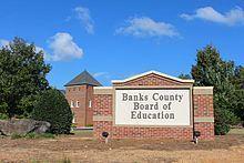 Banks County School District httpsuploadwikimediaorgwikipediacommonsthu