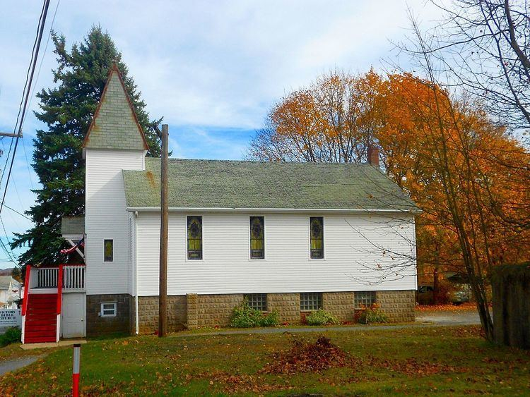 Banks Township, Carbon County, Pennsylvania