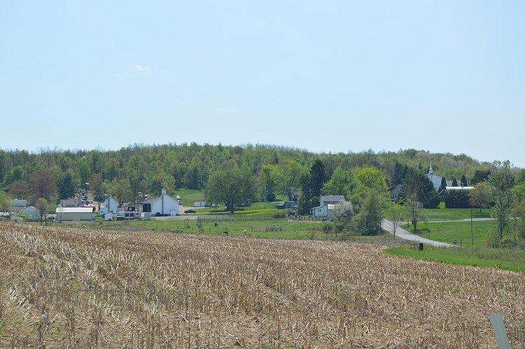 Banks Township, Indiana County, Pennsylvania