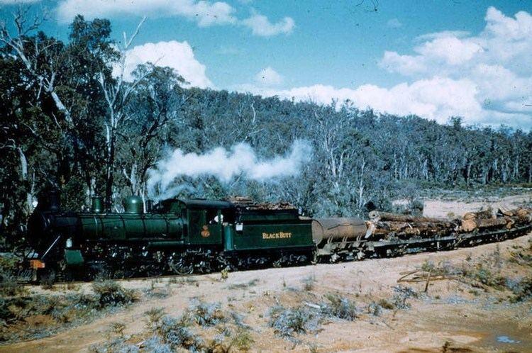 Banksiadale, Western Australia