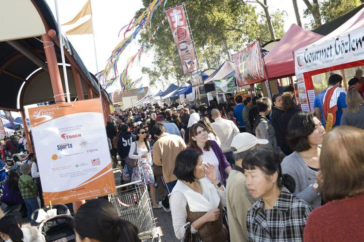Bankstown Bites Food Festival