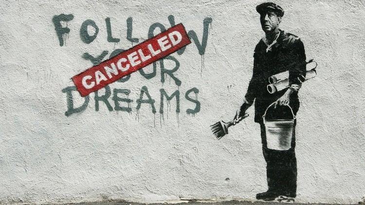 Banksy Banksy an edgee by danigirl edgee