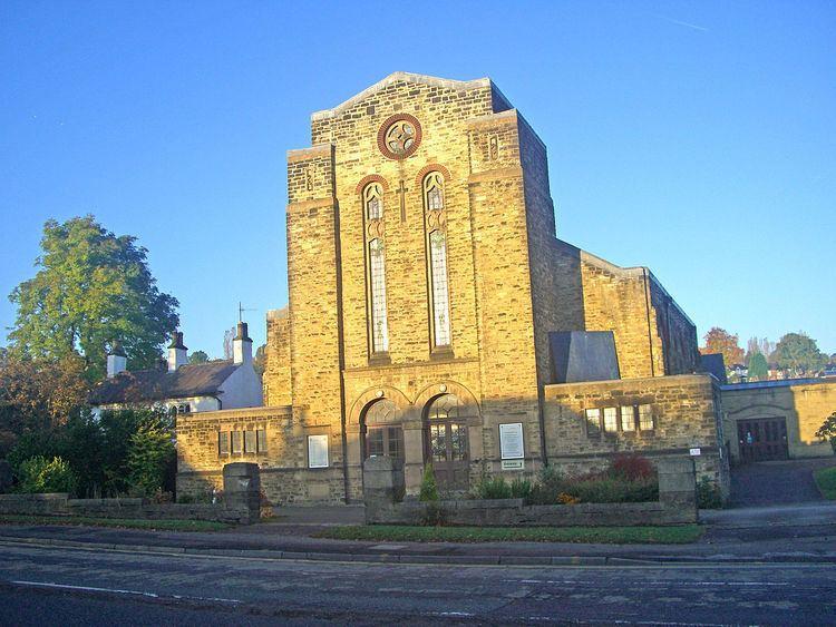 Banner Cross Methodist Church