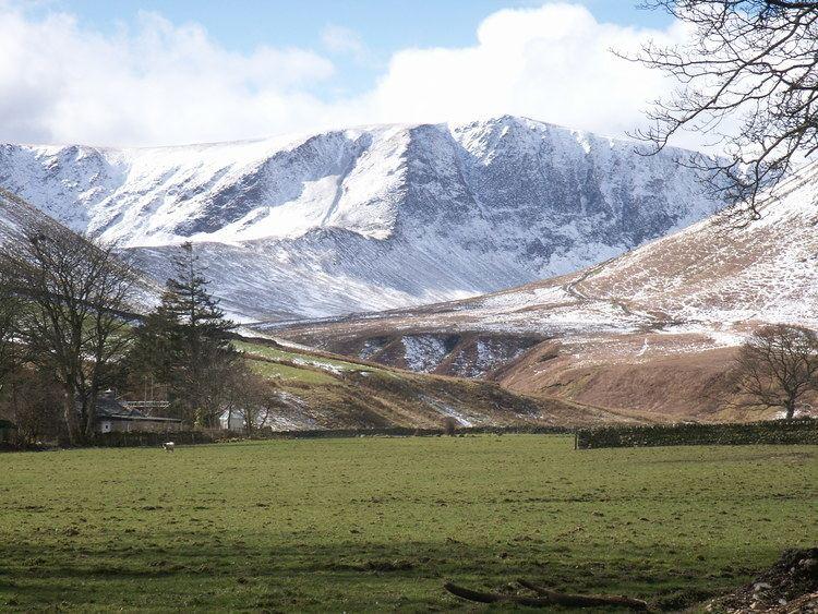 Bannerdale Crags uploadwikimediaorgwikipediacommons223Banner