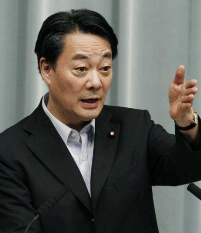 Banri Kaieda Kaieda set to enter DPJ leadership race Majirox News