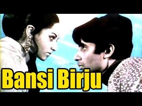 Bansi Birju 1972 Full Movie Amitabh Bachchan Jaya Bachchan