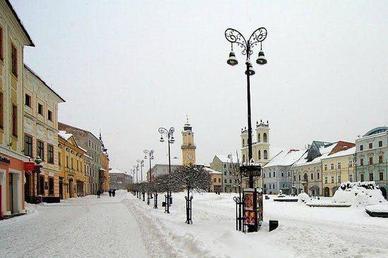 Banska Bystrica Cuisine of Banska Bystrica, Popular Food of Banska Bystrica