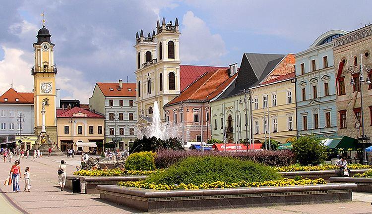 Banska Bystrica in the past, History of Banska Bystrica