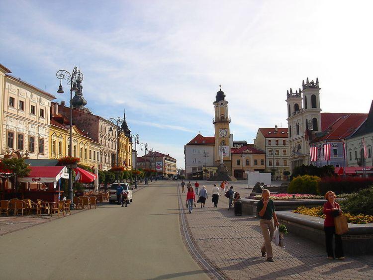 Banska Bystrica Culture of Banska Bystrica