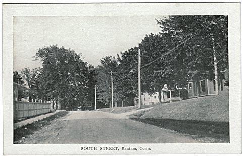 Bantam, Connecticut