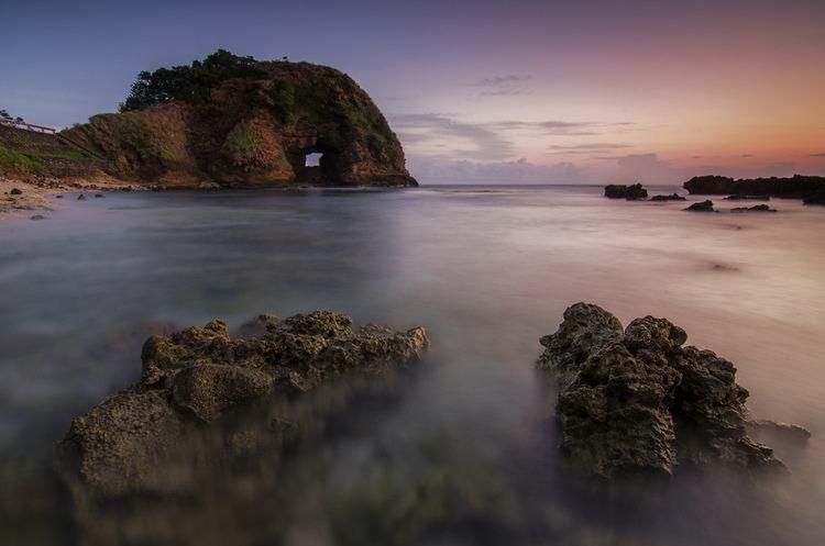 Bantay Beautiful Landscapes of Bantay