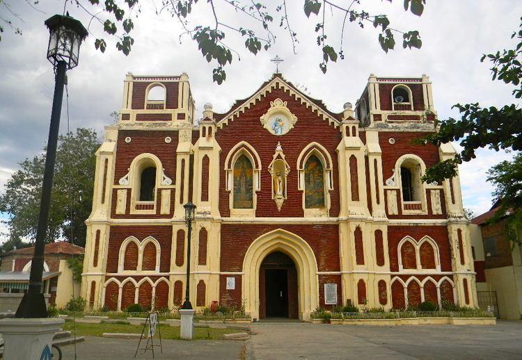 Bantay in the past, History of Bantay