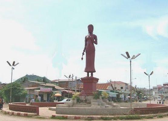 Banteay Meanchey Province wwwangkorfocuscomuserfileswhattoseeinbante