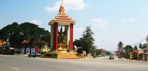 Banteay Meanchey Province Banteay Meanchey province attractions Place to see in Banteay