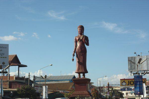 Banteay Meanchey Province Banteay Meanchey Province Travel Guide When In Cambodia