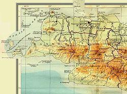 Banten Sultanate Banten Sultanate