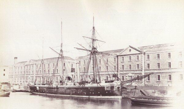 Banterer-class gunboat
