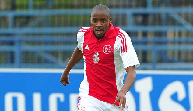 Bantu Mzwakali Ajax Cape Town39s Bantu Mzwakali hoping to impress coach