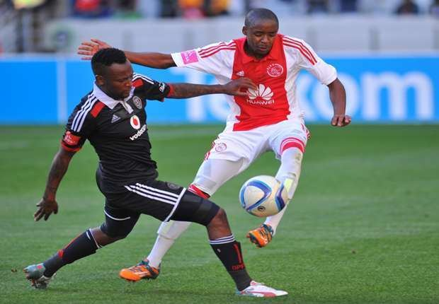 Bantu Mzwakali Mzwakali targets Bafana callup after making it to Owen Da