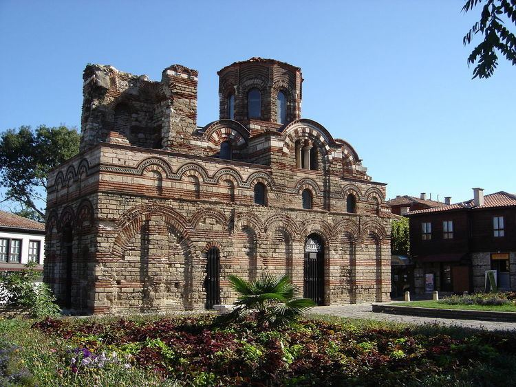 Banya, Burgas Province