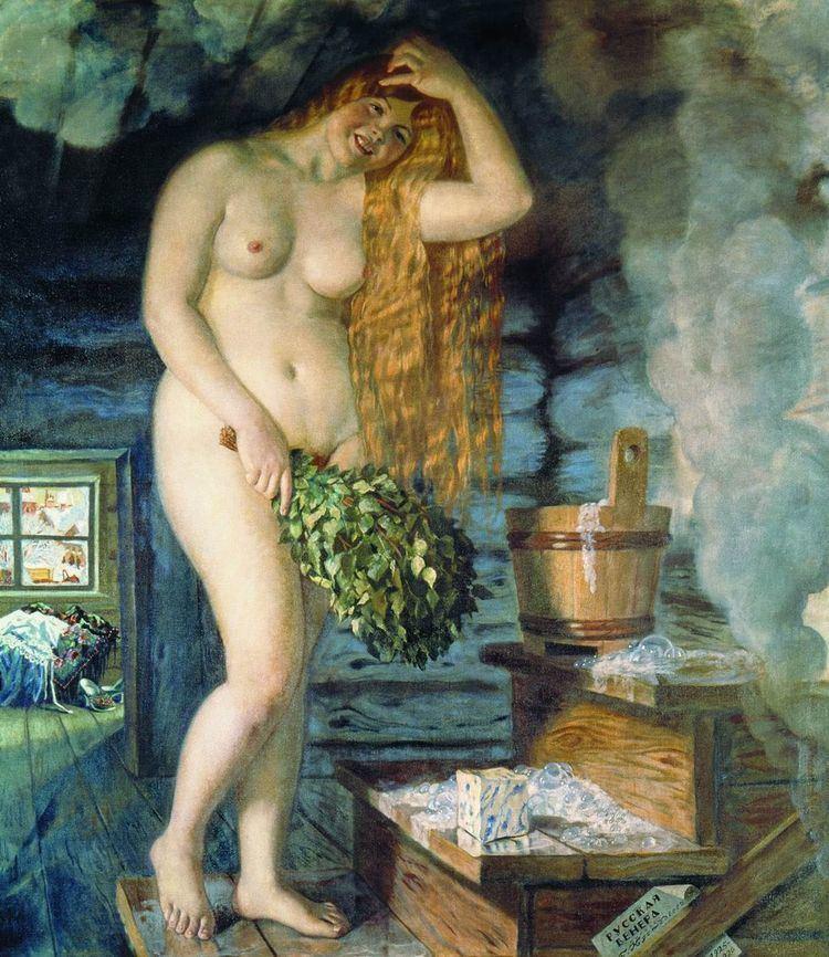 Banya (sauna)