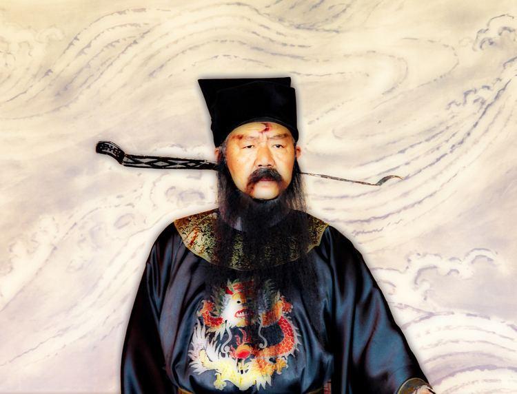 Bao Zheng Justice Bao Bao Zheng Flickr Photo Sharing