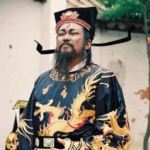 Bao Zheng Mandarin period drama Judge Bao airs weeknights on ABC5 PEPph