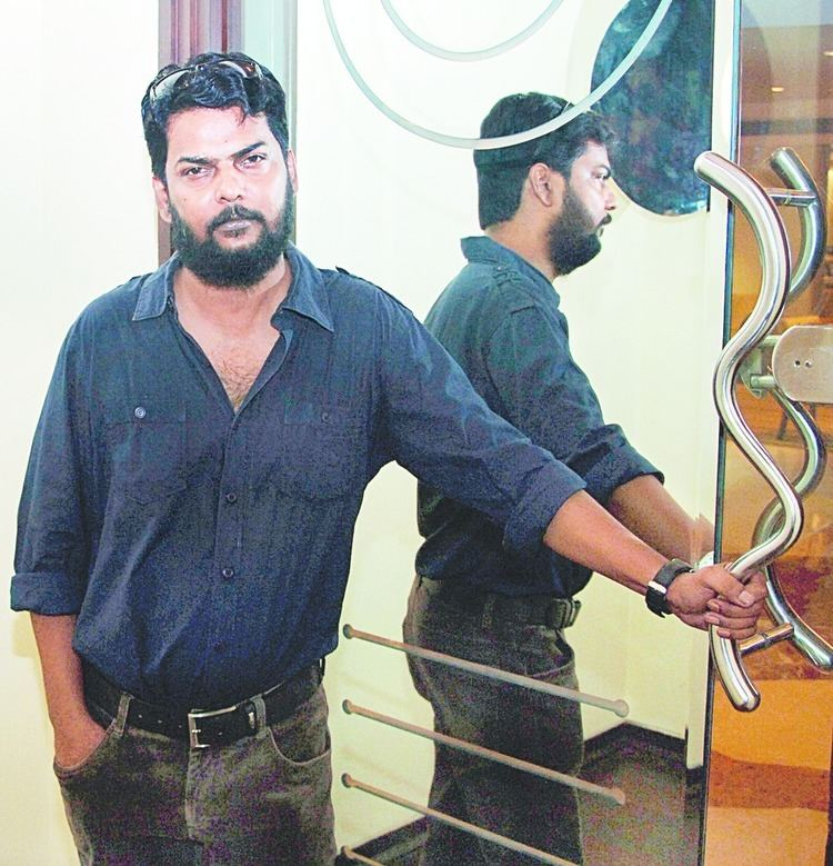 Bappaditya Bandopadhyay Director dead