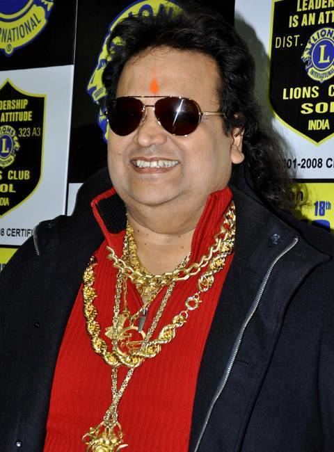 Bappi Lahiri Bappi Lahiri Profile Picture Bio Body Measurments Hot