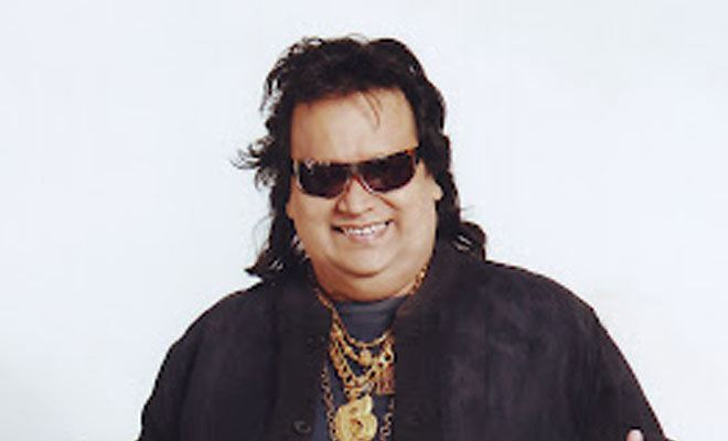 Bappi Lahiri Bappi Lahiri turns director Indian Express